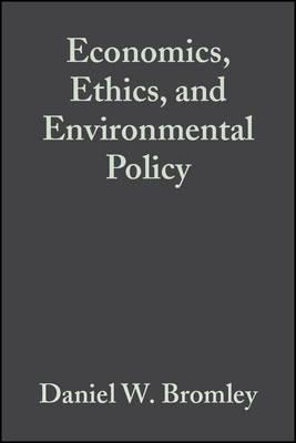 environmental ethics economics vs morality Benson, john, environmental ethics: an introduction with  deep world: an essay on moral significance and environmental ethics,  london school of economics and political science.
