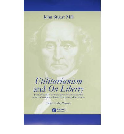 ... Essays on Ethics, Religion, and Society (Utilitarianism) - Online