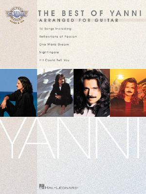 The Best of Yanni: Finger Style Guitar