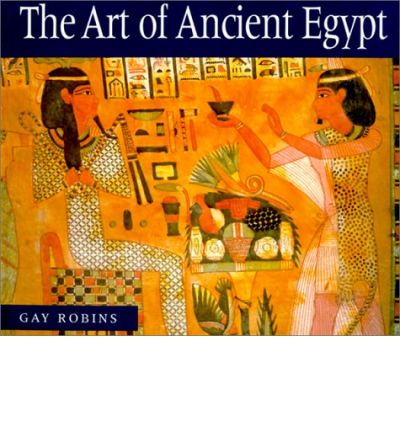 The Art of Ancient Egypt (Na)