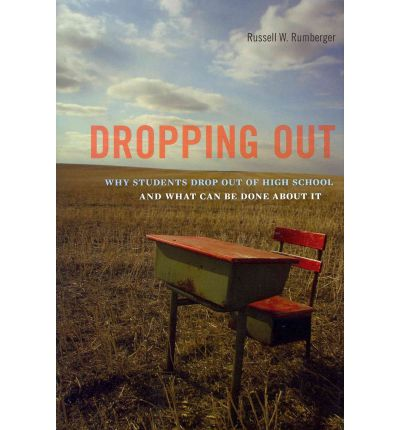 why students drop out of school This guide from crs/kosovo addresses the problem of student dropout dropout  is an  to reduce the number of students who drop out from school.