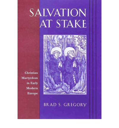 Salvation at Stake