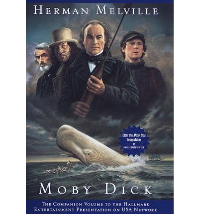 moby dick herman melville pdf