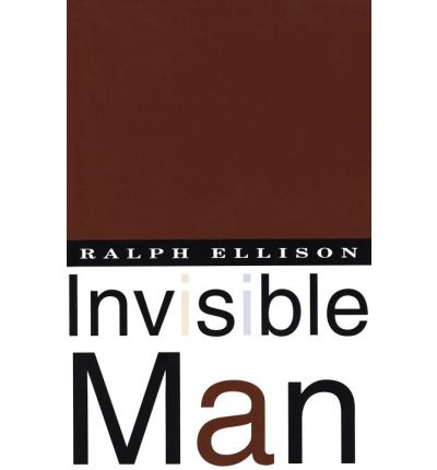 invisible man ralphy waldo ellison Invisible man by ralph ellison $2299 buy online or call us from beachside bookshop, shop 20, 11-13 avalon parade, avalon beach , nsw, australia.