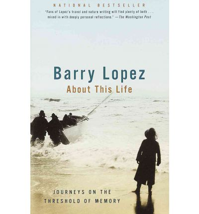 barry lopez essay Emancipation story by larry lopez  the article emancipation by barry lopez key points will  if you are the original writer of this essay and no longer.