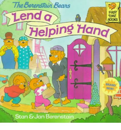 The Berenstain Bears Lend a Helping Hand