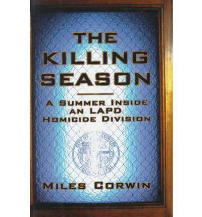 miles corwin Miles corwin is the author of three books and teaches literary journalism at the university of california at irvine like this article sign up for our newsletter.