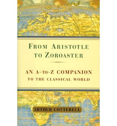 From Aristotle to Zoroaster