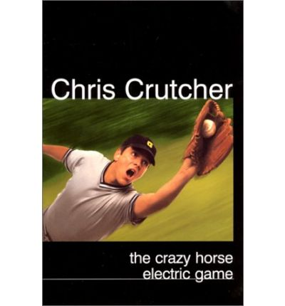 a summary of the crazy horse electrics game by chris crutcher Pdn20120620c issuu company logo close discover categories issuu store sign up.