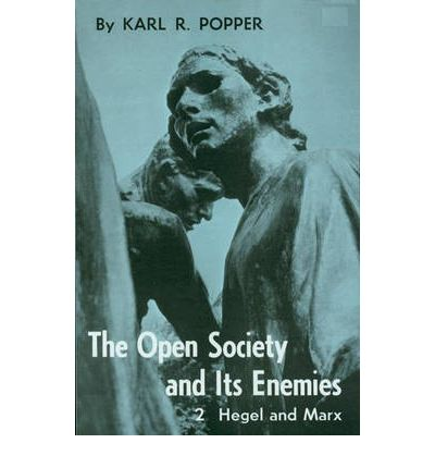 The Open Society and Its Enemies: High Tide of Prophecy Aftermath v. 2