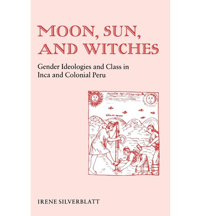 Moon, Sun and Witches