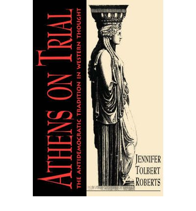 Athens on Trial