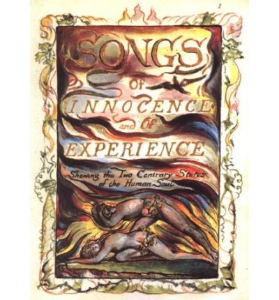 The Illuminated Books of William Blake: Songs of Innocence and of Experience v. 2