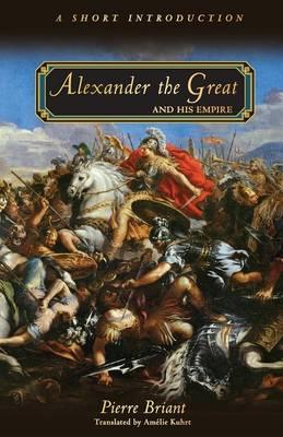an introduction to the empire of alexander the great Achetez et t l chargez ebook alexander the great and his empire: a short introduction: boutique kindle - greece : amazonfr.