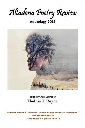 Altadena Poetry Review : Anthology 2015