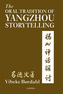 oral tradition of storytelling
