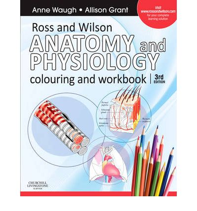 Ross and wilson anatomy