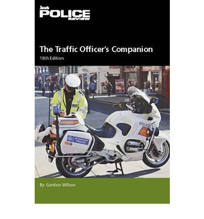 Traffic Officer's Companion 2010/2011