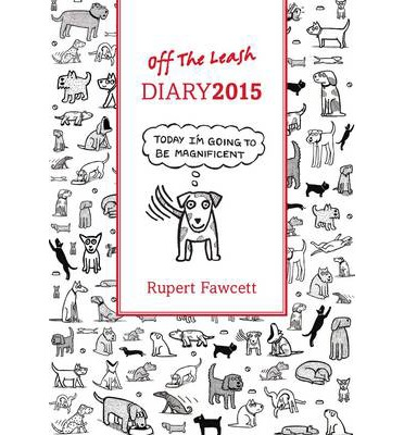 Off the Leash Diary 2015 2015
