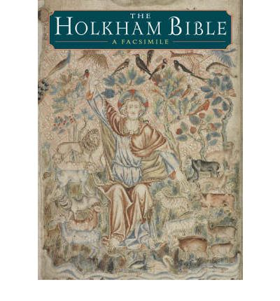 Holkham picture bible study