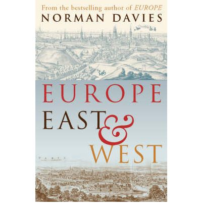 Collection east essay europe european history west