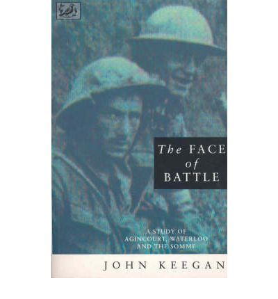 a literary analysis of the battle for history by john keegan Find great deals for the american civil war : a military history by john keegan (2009, paperback, large type) shop with confidence on ebay.