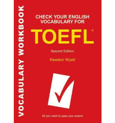 rawdon wyatt check your english Rawdon wyatt is the author of check your english vocabulary for ielts (407 avg rating, 183 ratings, 16 reviews, published 2001), check your english voca.