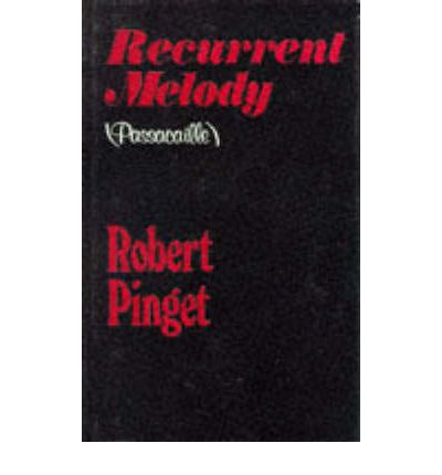 Recurrent Melody