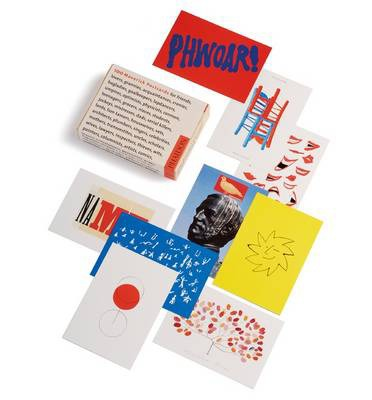 Alan Fletcher; 100 Maverick Postcards