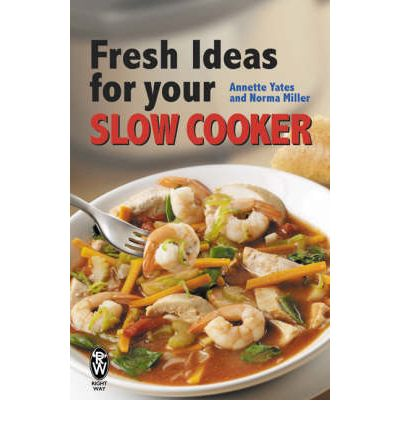 Fresh Ideas for Your Slow Cooker