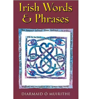 how to speak irish phrases