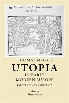 thomas mores utopia analysis Utopia & utopian literature sir thomas more share home setting the stage bookmark this page analysis the setting and the.
