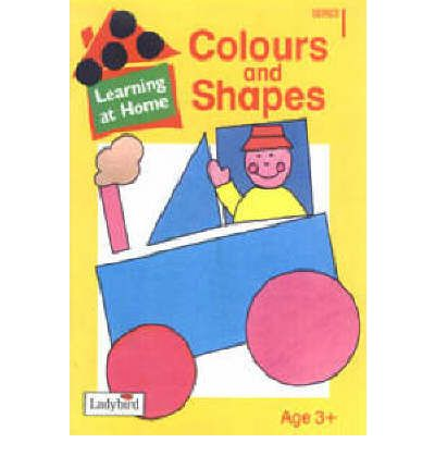 Scarica pdf libri gratuiti online Colours and Shapes by Lynne Bradbury in italiano PDF FB2 0721433421