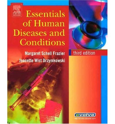Essentials of Human Disease and Conditions : Margaret ...