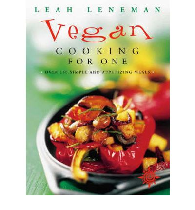 Vegan Cooking for One