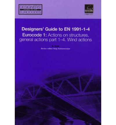 Designers Guide To Eurocode  Actions On Buildings Pdf