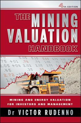 The Mining Valuation Handbook
