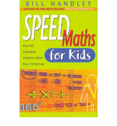 speed mathematics bill handley pdf
