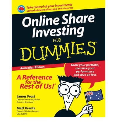 Stock options for dummies pdf download