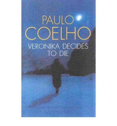 veronica decides to die On 11 november 1997, veronika decided that the moment to kill herself had--at last--arrived: so begins paulo coelho's extraordinary new novel, veronika decides to die.