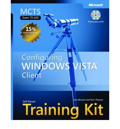 "Configuring Windows Vista"" Client"