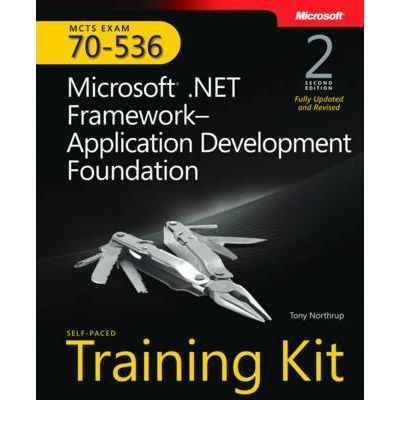 Microsoft .NET Framework Application Development Foundation