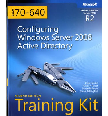 Configuring Windows Server 2008 Active Directory