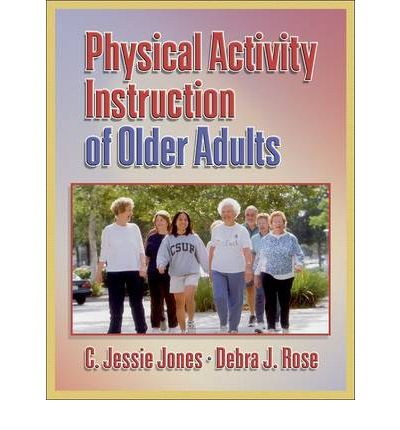 activity adult instruction older physical
