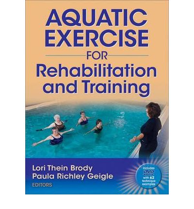 aquatic exercise for rehabilitation and training pdf