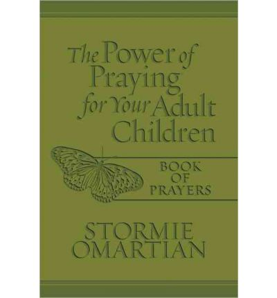 stormie omartian prayer for my children pdf