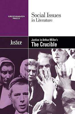 the archetypal theory in the crucible a play by arthur miller Arthur miller's endlessly revived historical drama from 1953 suddenly feels like the freshest, scariest play in town.