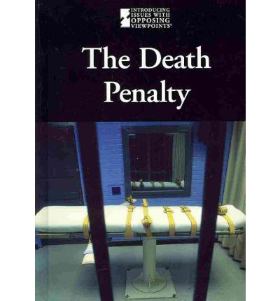 the importance of the death penalty