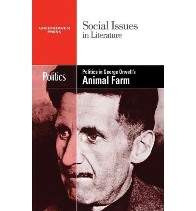 animal farm politics 1 when he chose the first name napoleon for the pig that seized power from mr  jones the farmer, in his fable animal farm, george orwell was alluding more to.