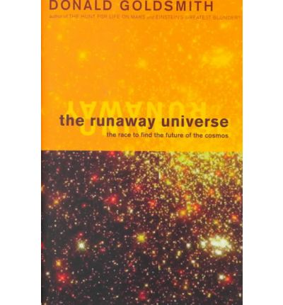 The Runaway Universe